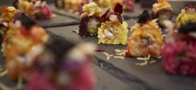 Kisen-ristorante-giapponese-Via Moscova-Milano
