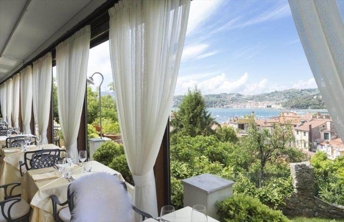 Lerici- Doria-Park-Hotel