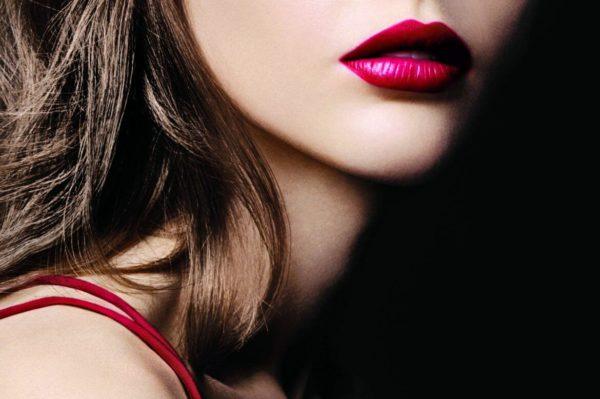 Make-up -primavera 2018