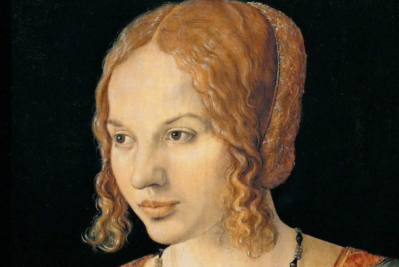 Dürer-Palazzo Reale-Milano