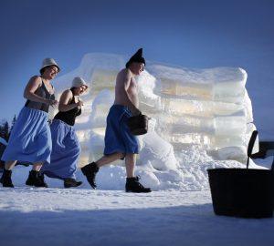 Sauna finlandese: un benessere tutto da scoprire