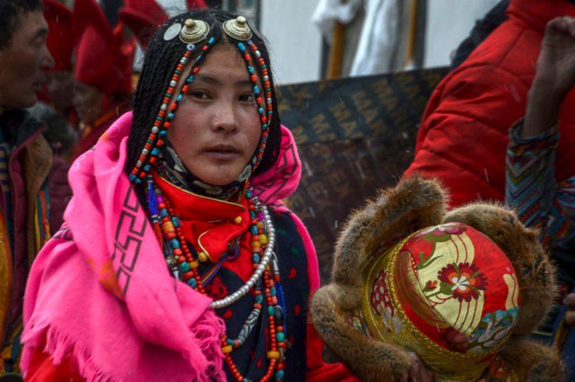 Festival-Viaggi Levi - TIBET Monte Kailash