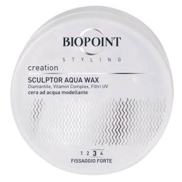 Biopoint_Creation_Sculptor Aqua Wax