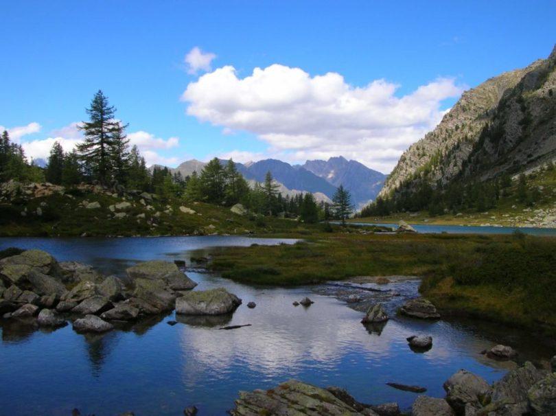 laghi- Arpy- La Thuile