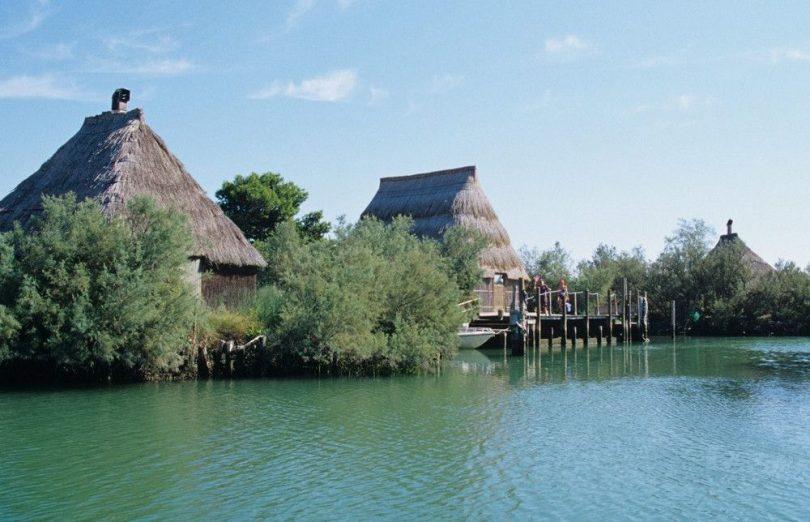 laguna- Valgrande -Bibione