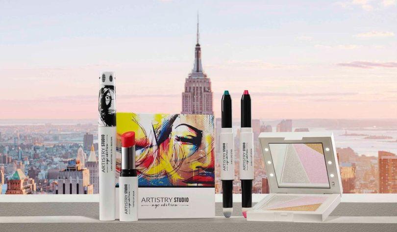 Artistry- Studio- nyc edition
