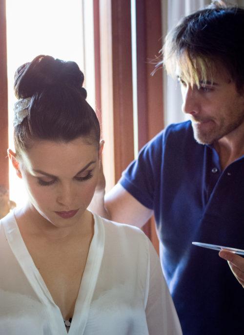sposa-trucco-make up artist-Rossano De Cesaris