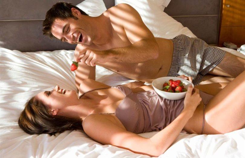 idee di seduzione-cibo