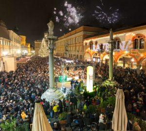 Romagna-Capodanno 2019