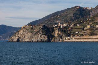 © Vittorio Puggioni RLG-1891 Manarola_Cinque Terre_Corniglia_Veduta sul mare