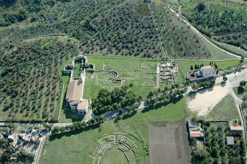 Basilicata-Venosa
