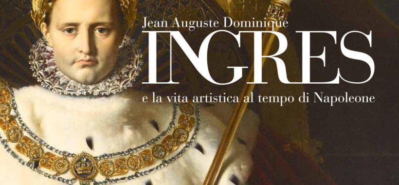 Jean Auguste Dominique Ingres -Napoleone-Palazzo_Reale_Milano