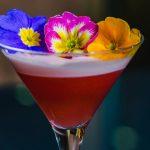 Women's Healt Week-pink velvet