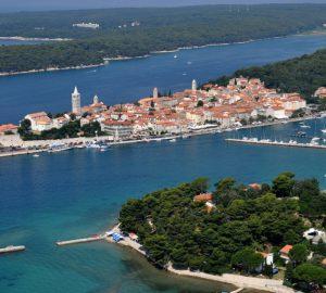 Rab-Croazia