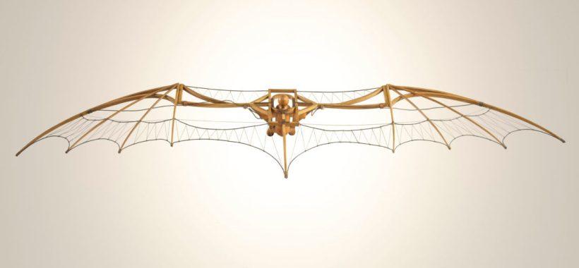 Scuderia_del_Quirinale-Leonardo da Vinci. La scienza prima della scienza