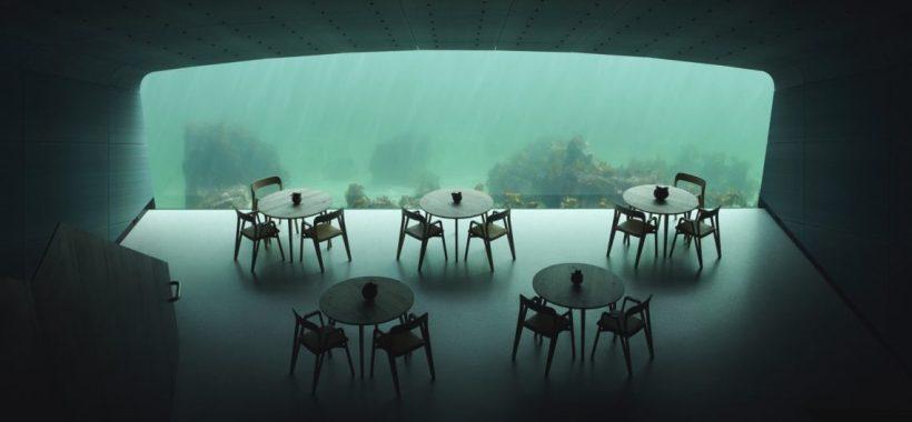 Under_ristorante_mare_Norvegia