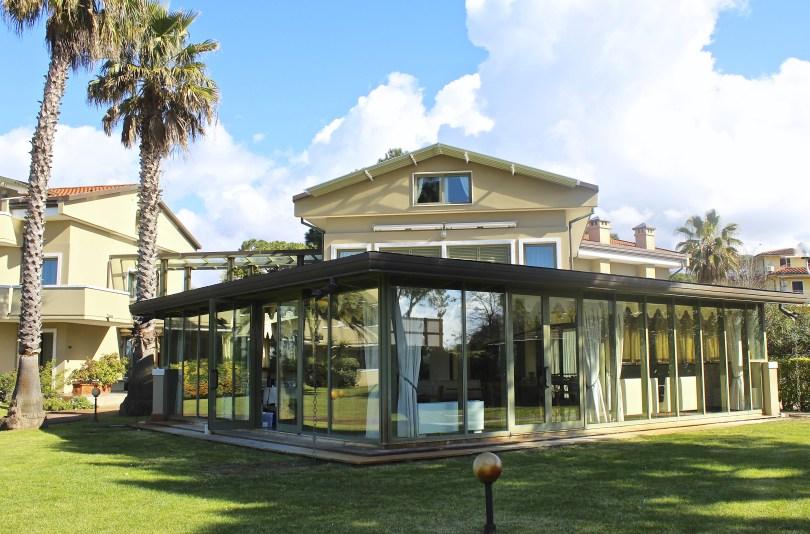 Hotel Villa Undulna