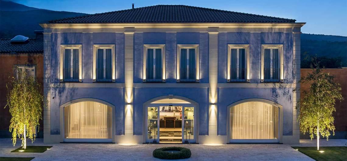 Villa Neri Resort: