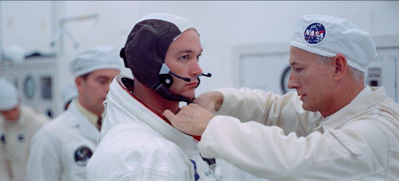 Apollo 11: il docu-film per rivivere un viaggio epico