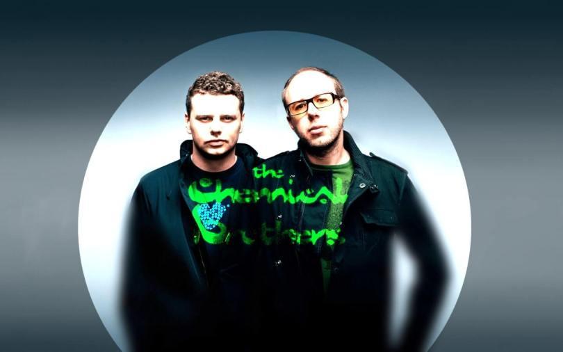 The Chemical Brothers: galvanizzati da Malaga