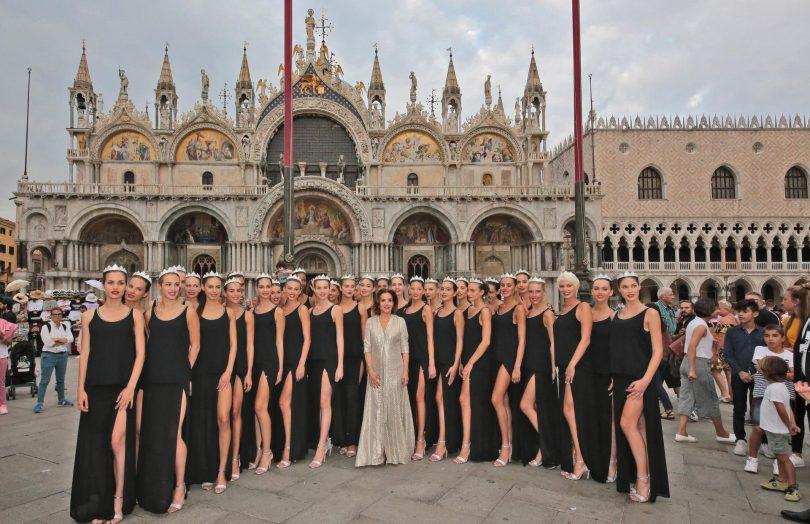 Il Leonardo Royal Hotel di Mestre ospita le finaliste di Miss Italia