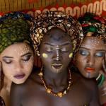 Etnico: il look che mixa le bellezze del mondo