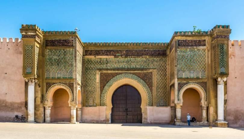 Meknes- Le città imperiali in Marocco, là dove il tempo si è fermato