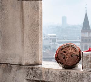 Il panettone della Veneranda Fabbrica del Duomo di Milano: goloso e solidale