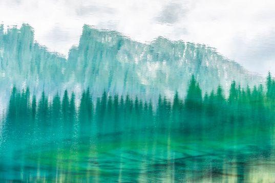 Davide Biagi Sogno verde