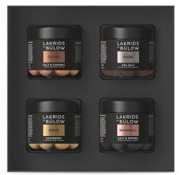 Lakrids by Bülow, la Liquirizia danese tra design e gourmet