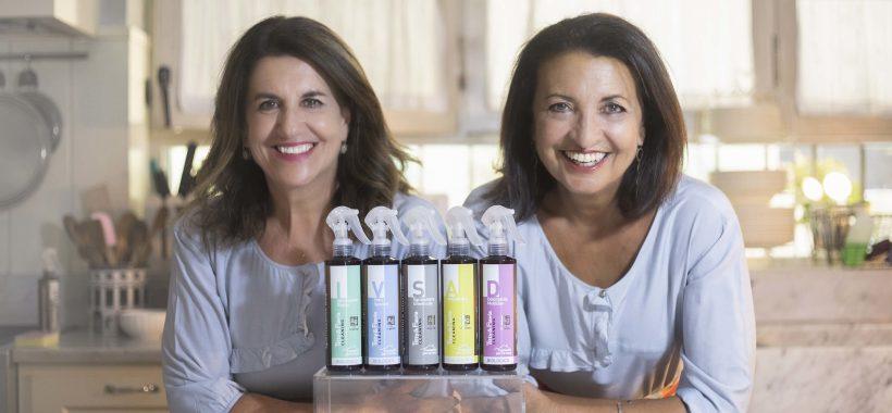 Titty&Flavia: consigli e cosmetici ecologici per la pulizia della casa