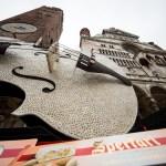 Festa del Torrone di Cremona: Sperlari omaggia il genio di Leonardo