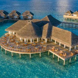 Sun Siyam Resorts: alle Maldive gli italiani sul podio