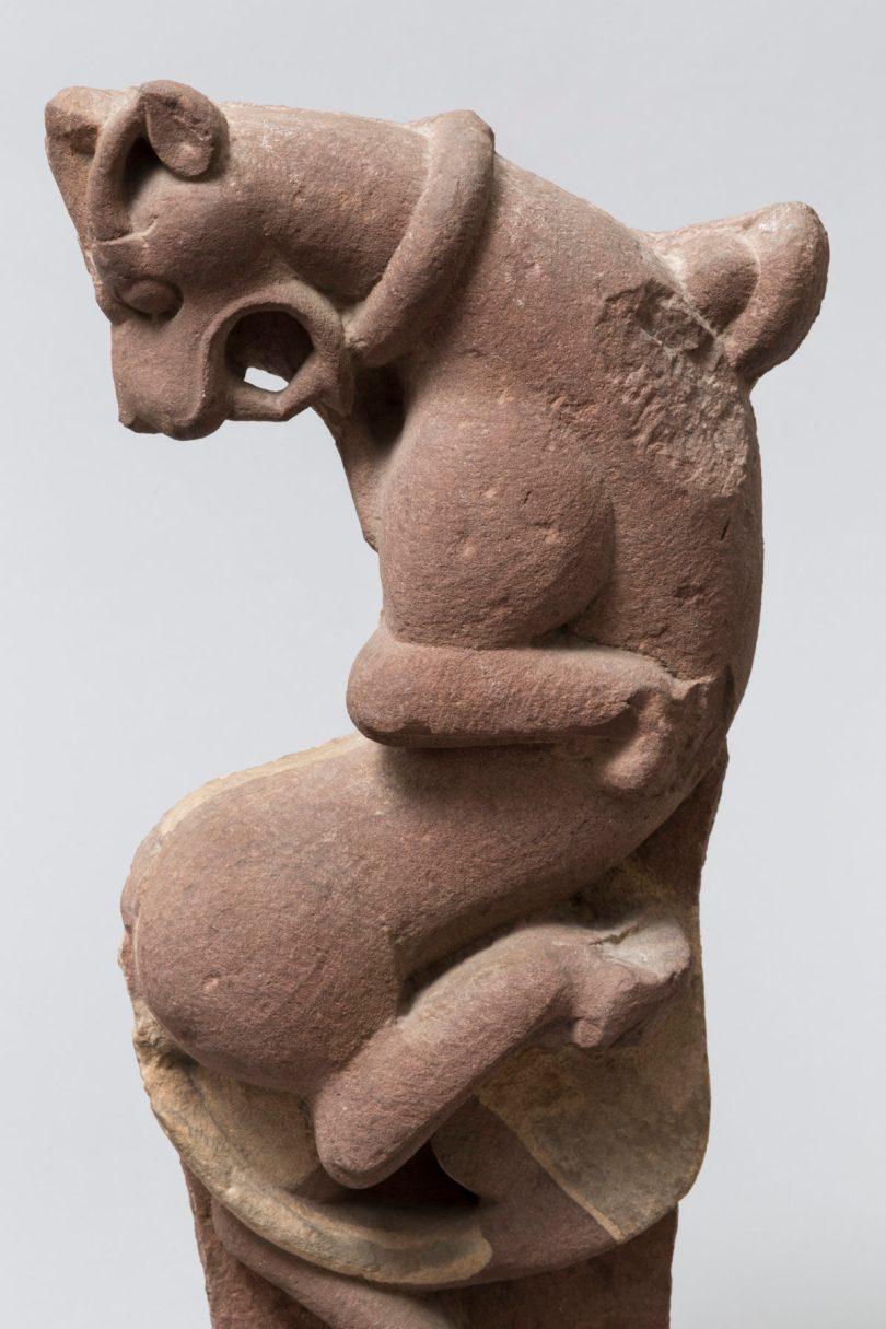 L'arte antica dell'India illumina la Svizzera