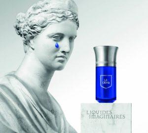 Trilogia des Humeurs: 'Lacrima' profumata anti-malinconia