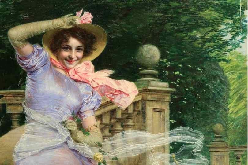 Donne nell'Arte. Da Tiziano a Boldini