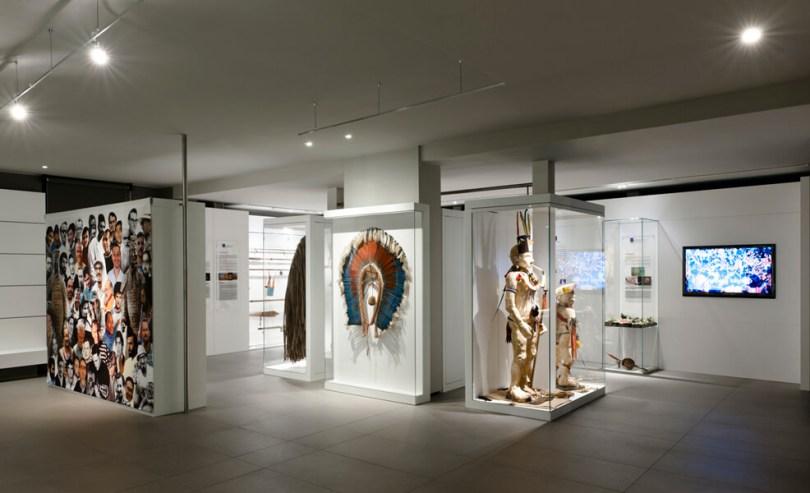 Museo d'arte Cinese ed Etnografico di Parma