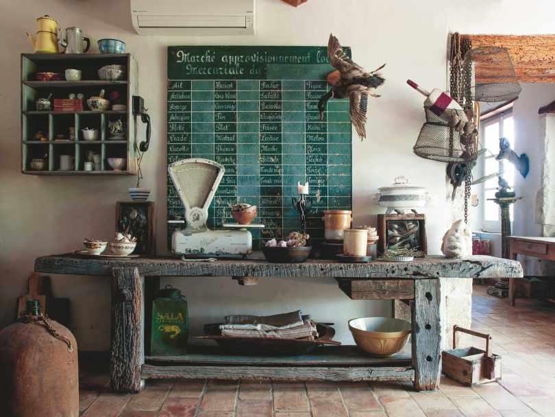 Riciclo e recupero: come arredare casa con la guida Jonglez