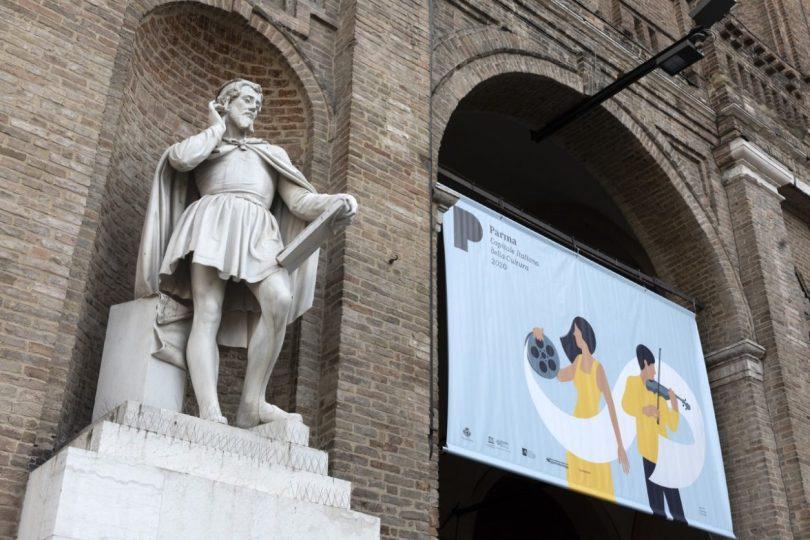 Parma, Capitale Italiana della Cultura 2020