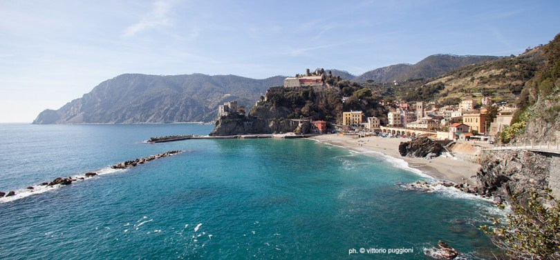 Monterosso al mare:
