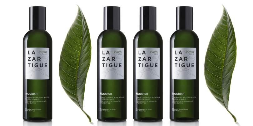 Lazartigue Botanical & Vegan: ossessione verde