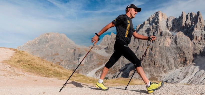 Nordic walking: uno sport completo alla portata di tutti