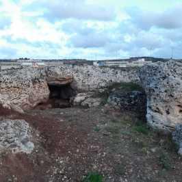 Progetto Archeologia Tinazzi 4