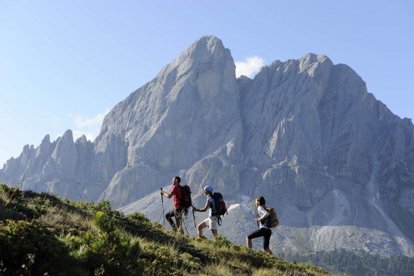 In Valdaora: sospesi tra cielo e terra nel cuore dell'Alto Adige