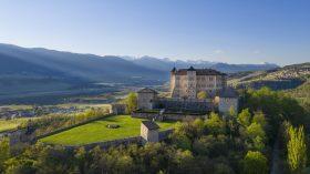 Castel Thun - Val di Non - Trentino Alto Adige