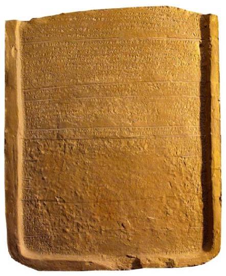 Gli Etruschi in mostra al Museo Archeologico Nazionale di Napoli