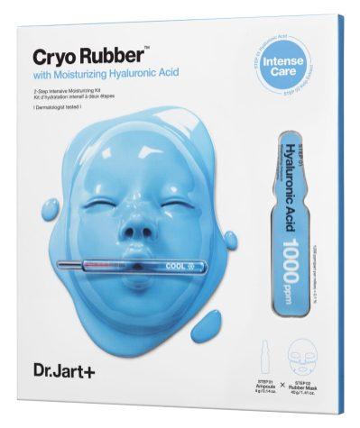 Dr.Jart+ Cryo Rubber con Acido Ialuronico Idratante box