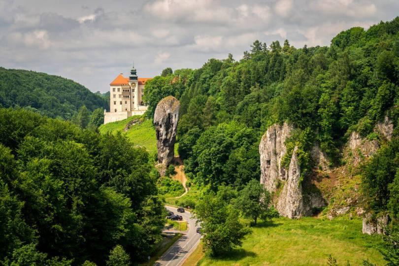 polonia-tra-castelli-e-foreste-10-luoghi-mistici-e-magici