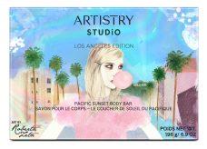 Sapone_Corpo_Idratante_Pacific_Sunset_Artistry_Studio_Los_Angeles_Edition_Carton