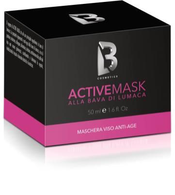 Active Mask scatola riflesso e ombra